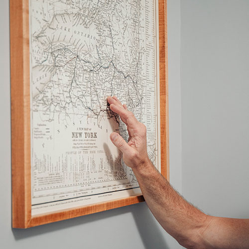 US State Map Collection