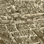 Vintage Map of Winsted, Tennessee 1908